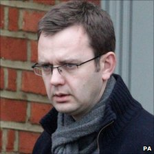 Andy Coulson