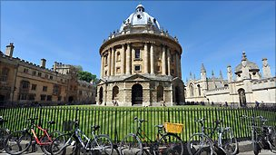 Oxford