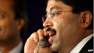 2G scam: CBI follows as Maran exits Cabinet