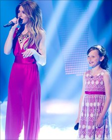 nicola roberts duet