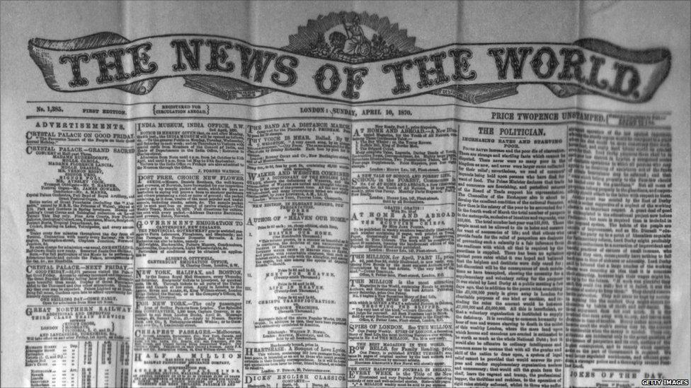 world paper