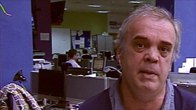 Bill Stewardson
