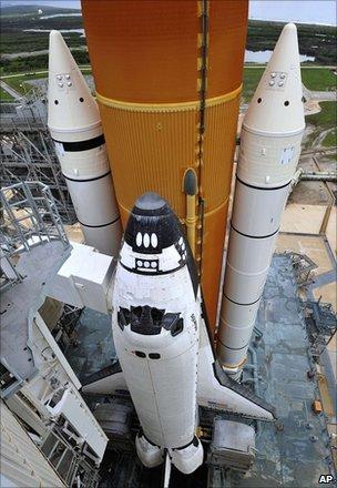 Shuttle (AP)