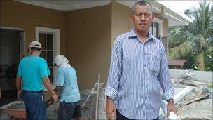 Mohd Khalil