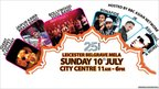 Leicester Belgrave Mela 2011 celebrates 25 years (1986-2011)
