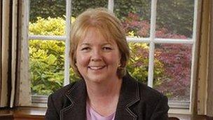 Susan Midha