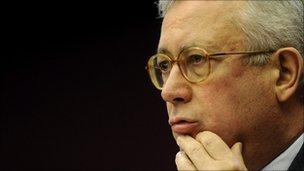 Euro debt market jitters worsen