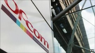 Ofcom HQ