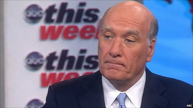 White House Chief of Staff Bill Daley