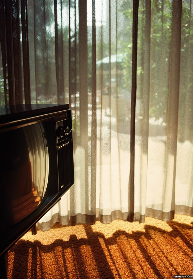 California, USA, 1976 by Ernst Haas