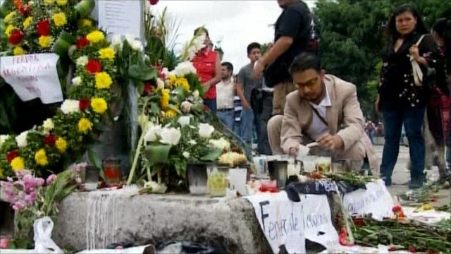 Fans mourn singer Facundo Cabral