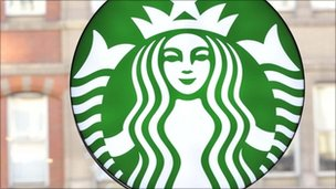 Starbucks logo