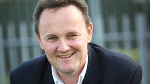 Keith Towler