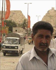 Afaq Hussain Rizvi