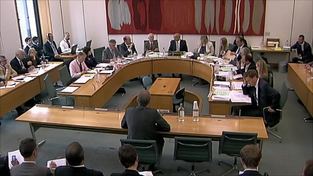The Home Affairs Select Committee