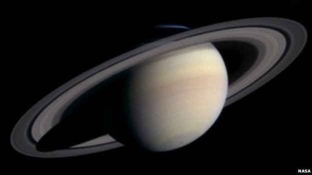 Saturn