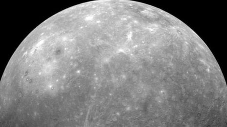 Mercury - facts about planets in the solar system - CBBC Newsround