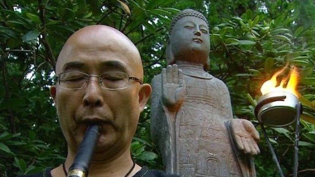 Liao Yi-wu