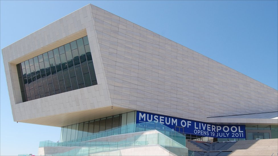 Image result for liverpool museum