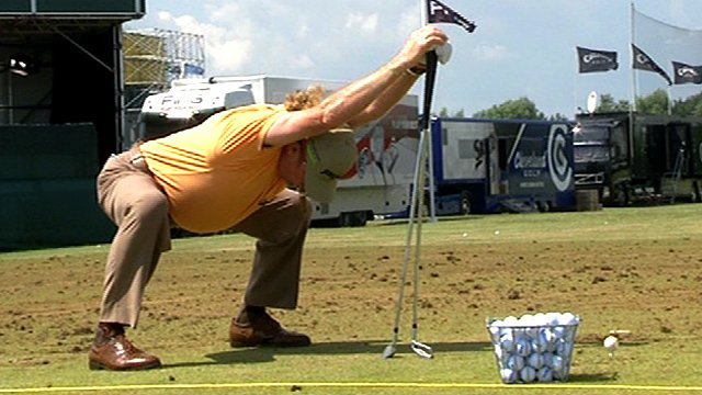 Miguel Angel Jimenez