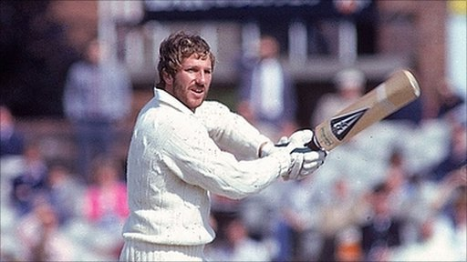 Sir Ian Botham : Cricket All time Greats