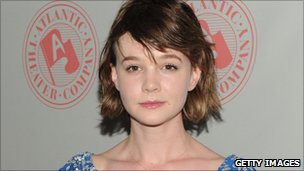 Carey Mulligan attends the after party for the opening night of Through A Glass Darkly in New York City in June 2011.