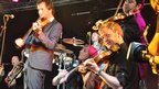 Bellowhead at Latitude