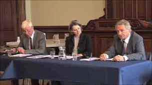 Jersey&#039;s Fiscal Policy Panel