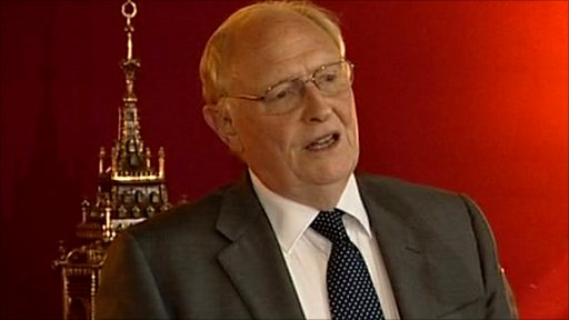 Lord Kinnock