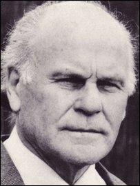 Geraint Bowen