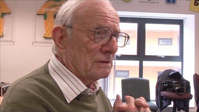 Roger Washbourn