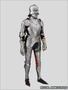 Medieval armour