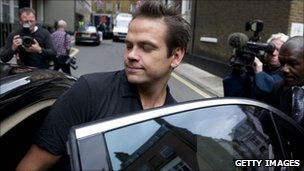 Lachlan Murdoch