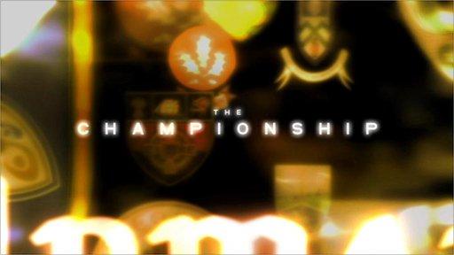 BBC Championship logo