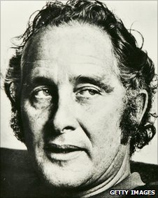 A surveillance photo of Ronnie Biggs