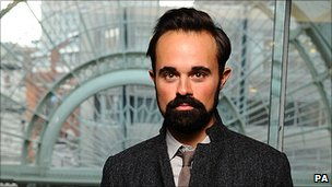 Evgeny Lebedev, chairman of the Evening Standard and Independent Print