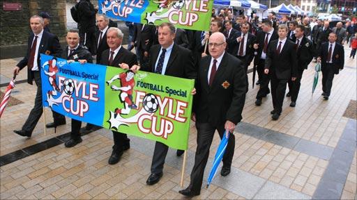 Foyle Cup