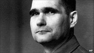 Rudolf Hess (undated image)