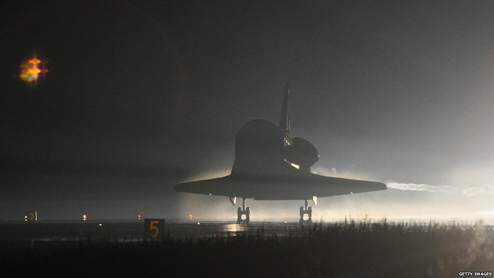 space shuttle year - photo #11