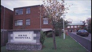Erne Hospital