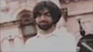 Syed Talha Ahsan