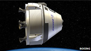 CST-100