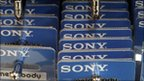 Sony products, Reuters