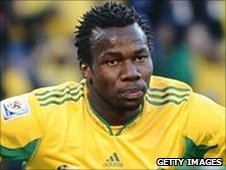 Bongani Khumalo