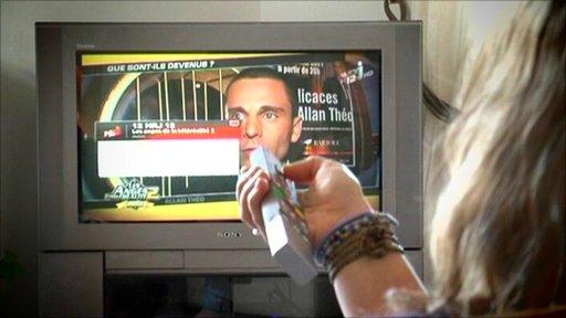 French IPTV