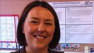 Dr Fiona Fargie