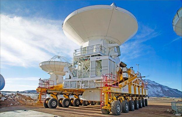 Antenna (Eso)