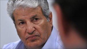 Gen Abdel Fattah Younes