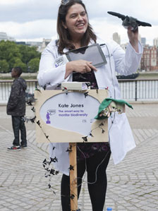 Dr Kate Jones