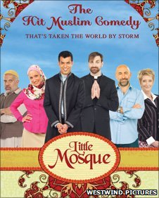 Little Mosque poster